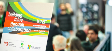 Key themes from BCNET 2014
