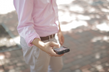 Mobile Learning: What is it and what does it mean for health education?